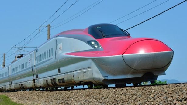 JR東日本、「新幹線物流」など列車使った物流サービス拡大へ