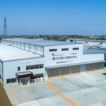 日立金属、金型用工具鋼で東日本地区の物流倉庫・加工工場5カ所を埼玉・加須の新拠点に集約