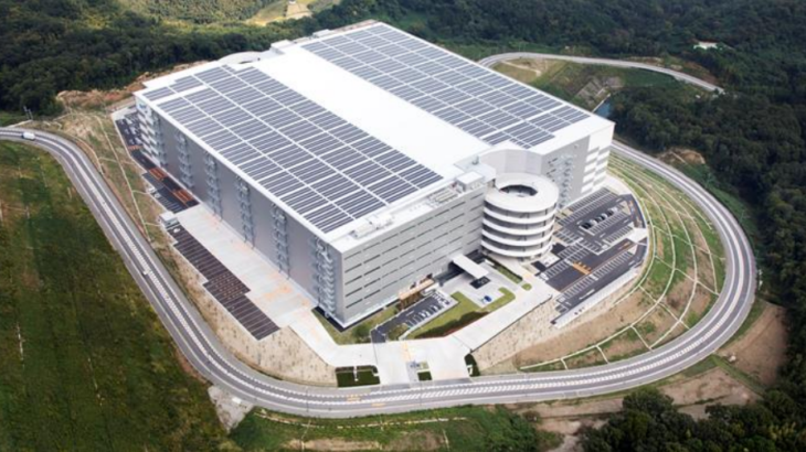 Jリートの三井不動産ロジ、スポンサー開発の物流施設2件を774億円で取得へ
