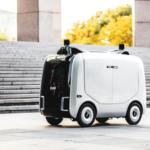 アリババ、ラストワンマイル向け自律型配送ロボットを開発