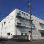 富士物流、三重・四日市でセンター内3棟目の倉庫が完成