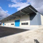 アパレル商材卸のアルコインターナショナル、アサヒ倉庫と新会社を共同設立し奈良の新拠点運営