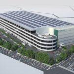 プロロジス、茨城・つくばで15・6万平方メートルの大規模マルチテナント型物流施設を開発へ