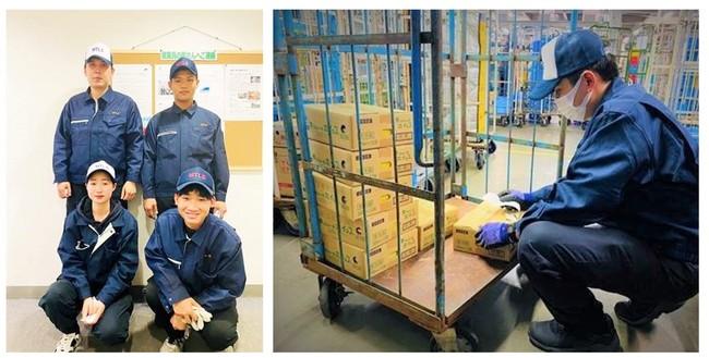 南日本運輸倉庫とアプライズ、ベトナム・ハノイに職業訓練担う合弁会社設立へ