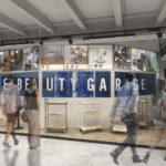 ビューティガレージ、東京・渋谷の店舗周辺で最短45分の美容サロン向け配送サービス開始