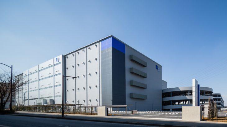 SGリアルティ、埼玉・和光の物流施設でCO2排出の実質ゼロ化実現
