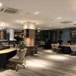 鈴与、本社1階に309平方メートルの執務スペースを開設