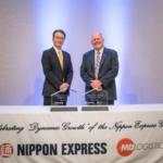 日本通運が米物流企業MD社の買収完了、医薬品取り扱い強化へ
