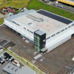 東北アルフレッサ、福島・郡山に1・8万平方メートルの自動化新物流センター開設