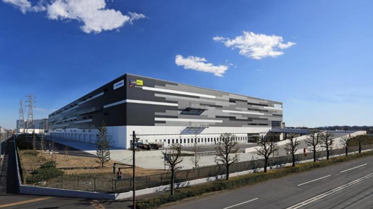 Jリートの野村不動産マスターファンド、スポンサーが東京・青梅で開発の物流施設を146億円で取得