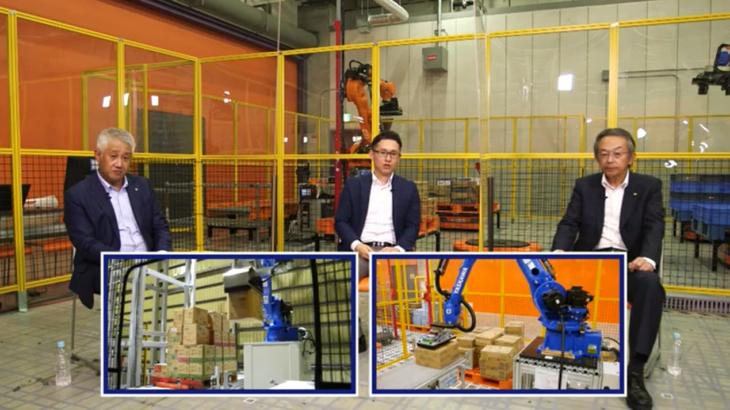 ロボット導入促進へ物流施設の設計自体見直し必要、冷凍冷蔵倉庫も意欲