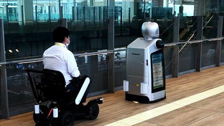 搬送などロボットサービスの安全運用に関する日本提案の国際規格案が審議開始へ