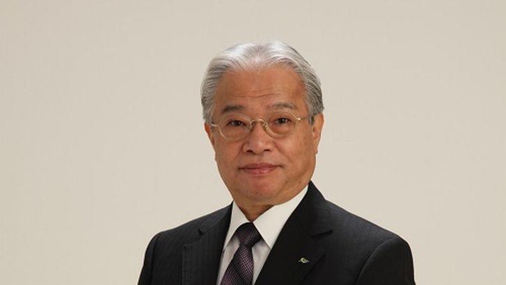 C&FロジHDの林原社長が社内のハラスメント行為で辞任、綾副社長が昇格