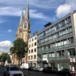 センコーがドイツ・デュッセルドルフに現地法人設立、欧州の物流網強化へ