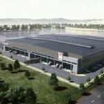 大和ハウス工業、マレーシア・クアラルンプール近郊で2万平方メートルのマルチテナント型物流施設に着工