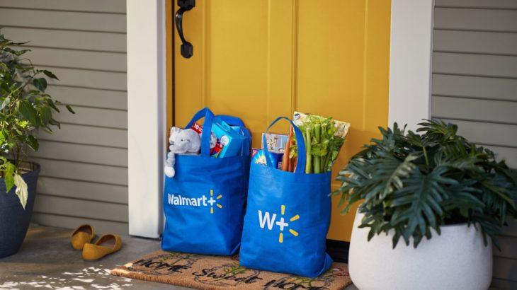 米ウォルマートがサブスク型会員サービス開始、配送料は無料に