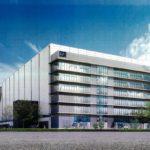 第一倉庫冷蔵、さいたま市で収容能力6万600トンの大型物流センター開設へ