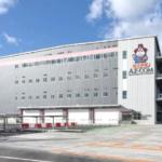ラサール不動産投資顧問、関西丸和ロジ向けのBTS型物流施設が京都・八幡で完成
