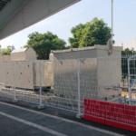 日本通運、千葉・成田の物流センターで非常用電源設備を大幅拡充