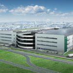プロロジス、埼玉・草加で15・2万平方メートルのマルチテナント型物流施設開発