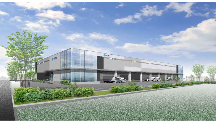 KICアセット・マネジメント、神奈川・海老名で物流施設開発用地を取得