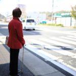信号機のない横断歩道で歩行者、交通ルール通り「手前で一時停止」の車は全国平均2割にとどまる