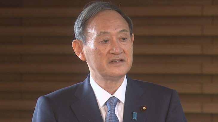 菅首相、1都3県の緊急事態宣言「2週間程度の延長必要」と表明