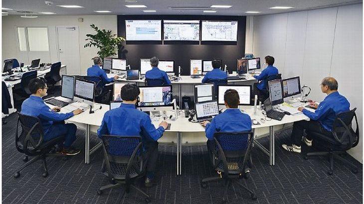 [PR]熟練技術者が全国をフォロー、災害復旧を左右する施設管理のパートナー