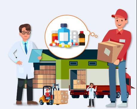富士ロジテック、一般用医薬品通販の発送代行を開始