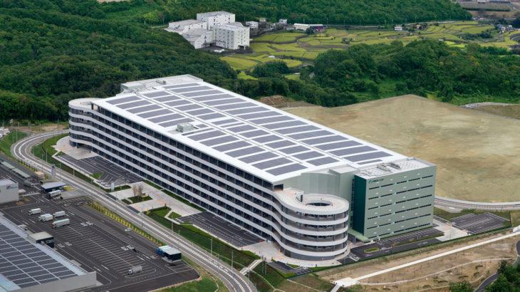 ニトリが大阪・茨木のプロロジス開発物流施設を21年12月末で中途解約へ