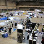 ドローンの国際展示会「Japan Drone」、21年は6月14~16日開催