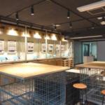 東京・平和島の東京流通センターに「物流テック」のショールーム開設