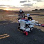 日本航空、長崎・新上五島町で無人ヘリ使った検体など輸送実証調査へ