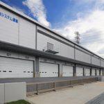 東京ロジファクトリー、埼玉・川越に第2物流センターを開設
