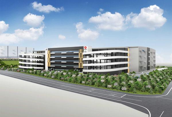 大和ハウス工業、大阪・茨木で11・5万平方メートルのマルチテナント型物流施設開発へ