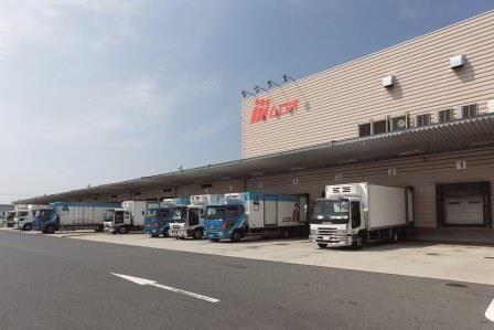 JリートのGLP投資法人、広島・廿日市の物流施設を29・3億円で売却