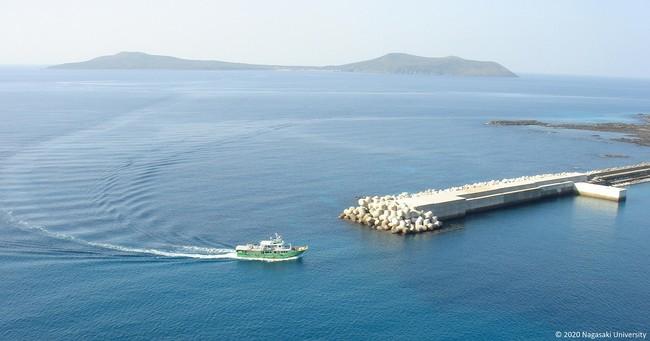 ANAHDなど、長崎・五島の離島でオンライン診療の処方薬ドローン配送へ