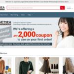 オークファングループのSynaBiz、海外バイヤー向け商品販売サイトを開設