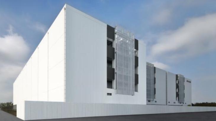 住友倉庫、埼玉・羽生でアーカイブズ第2センターの第3期倉庫が完成
