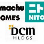 DCMHD、島忠へのTOBを12月1日まで延長