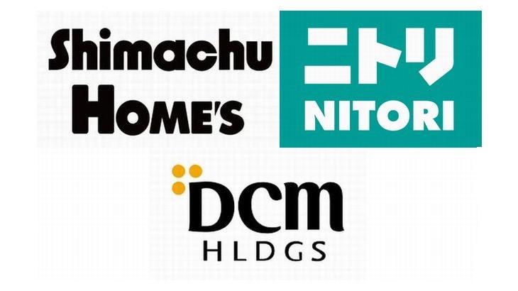DCMHDの島忠TOB不成立、ニトリHD買収の公算大