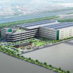 プロロジス、愛知・東海で土地区画整理事業参画の物流施設開発を発表