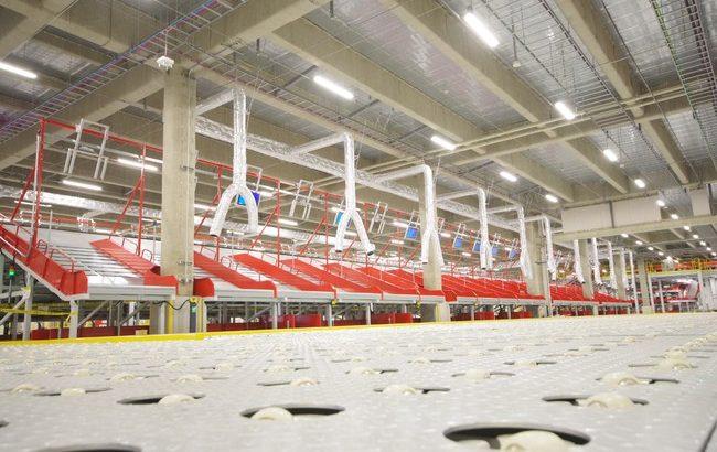 DHLジャパン、大阪・堺の三井不動産物流施設内に大型拠点を移転開設へ