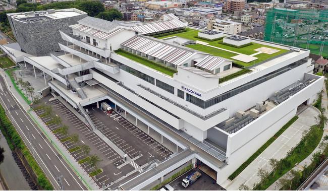 Hacobuのトラック予約受付サービス、佐川急便が埼玉・所沢の商業施設で館内物流管理業務に採用