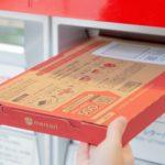 メルカリと日本郵便、フリマ商品発送を郵便ポスト投函で完了可能