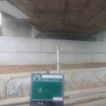 中央道の橋梁耐震補強の施工不良箇所、再工事が全て完了