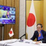 菅首相、ASEAN連携強化へ鉄道や港湾などインフラ整備支援を表明