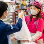 ローソン、札幌と福岡の7店舗でシンガポール系のフードパンダが弁当など宅配開始