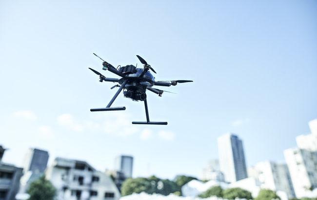 エアロダインジャパンと自律制御システム研究所、ASEANでドローンの連続飛行試験へ