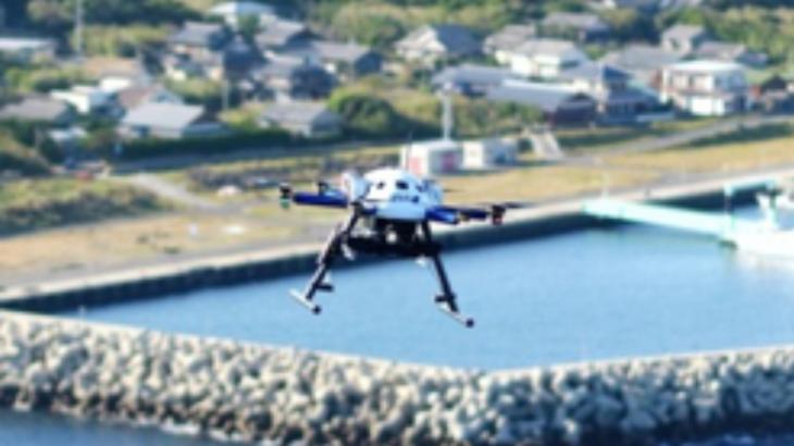 ANAとアイン、セブンが12月に福岡市でドローン配送の実証実験へ